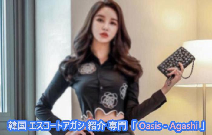 エスコートアガシ 韓国 夜遊び は、日本の方専用