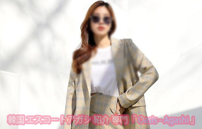 韓国の風俗は、女の子のレベル、サービスが高いことで人気があります。